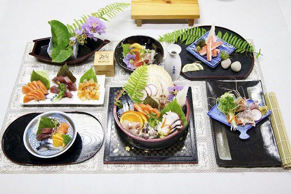 món ăn trong ẩm thực Nhật Bản