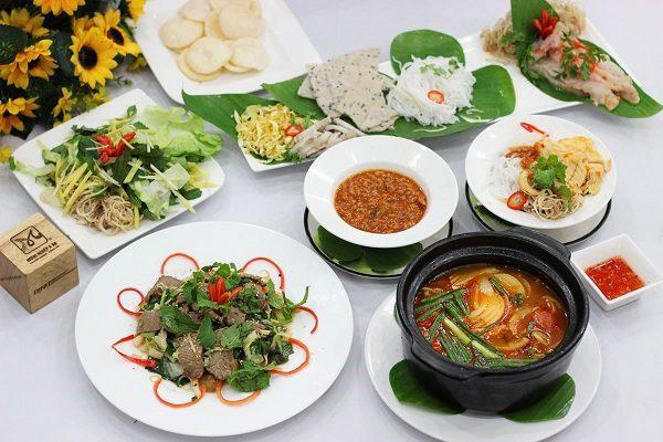 văn hoá ẩm thực Việt qua các món ăn