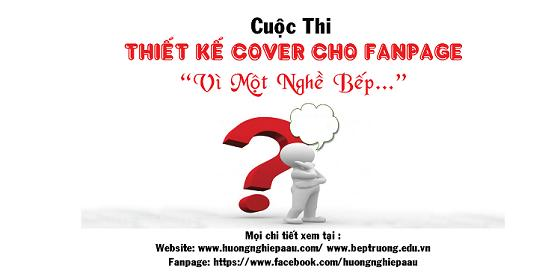 cover banner nghề bếp
