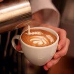 cà phê latte