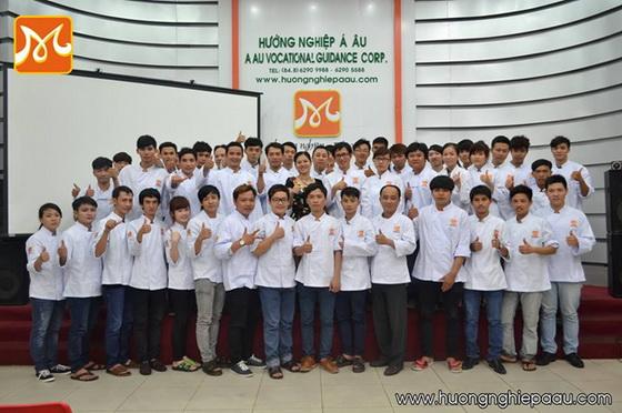 Đào tạo bếp trưởng tại Đà Nẵng nhu cầu cao, cơ hội lớn