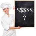 học nghề bếp dễ kiếm việc