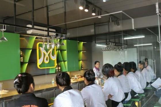 cơ sở Bếp Trưởng Á Âu đà nẵng