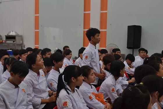huong nghiep a au khoa bep truong 4