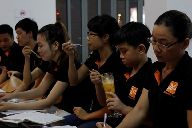 nghe pha che tai huong nghiep a au2