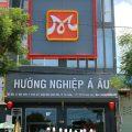 huong nghiep a au - truong day lam kem o da nang