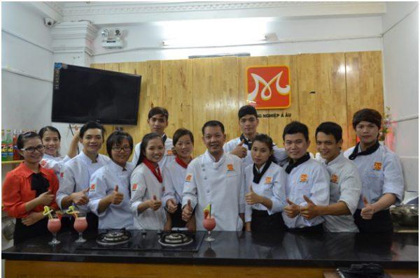 K125 thi kỹ năng nghề tuần 40