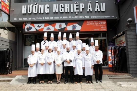 Trường Bếp Trưởng Á Âu có tốt không?