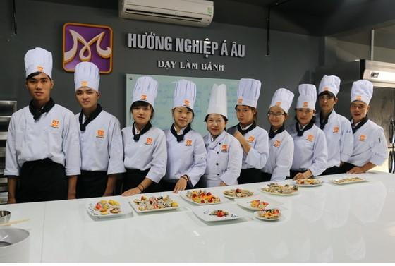 lớp bếp bánh BB32 tại Đà Nẵng tuần 40