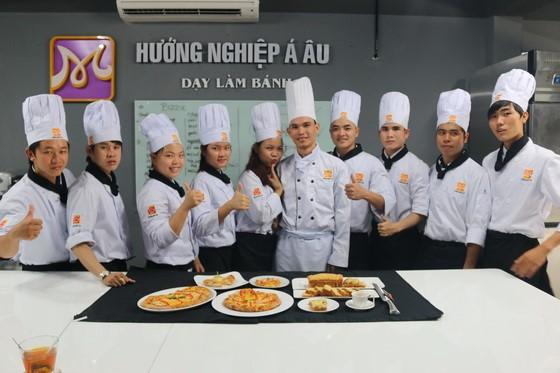Kham pha va chia se tai Huong Nghiep A Au27
