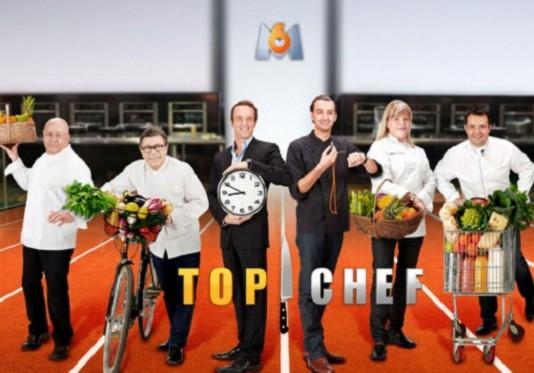 người chiến thắng của top chef