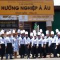 trung tâm dạy nấu ăn chuyên nghiệp