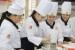 Một buổi học bánh Nhật tại Hướng Nghiệp Á Âu