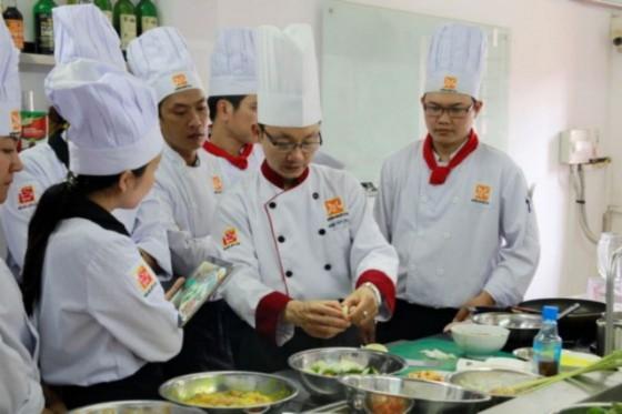 dạy nấu ăn ngon sốt nướng