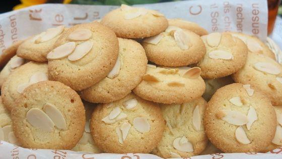 bánh cookies lớp bb44