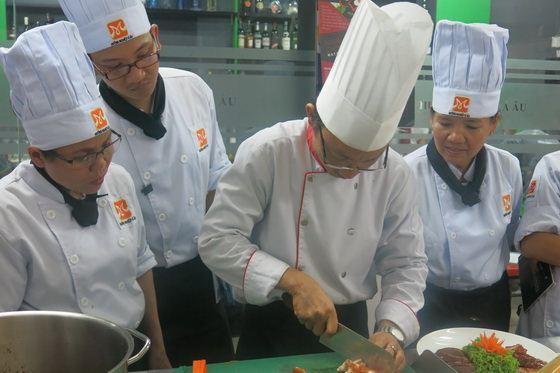 dạy nấu ăn ngon phá lấu