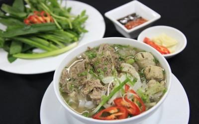 Phở là món mà các du khách nước ngoài muốn tìm hiểu và thưởng thức khi đến Việt Nam
