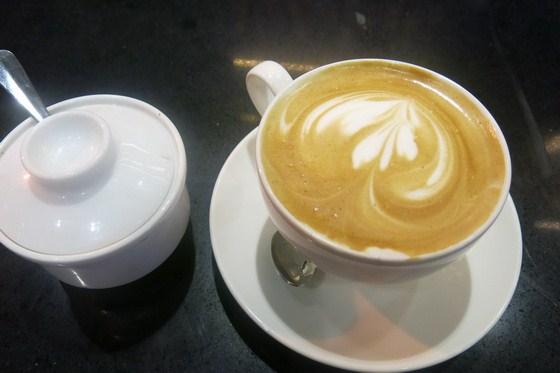 latte mbarista 22