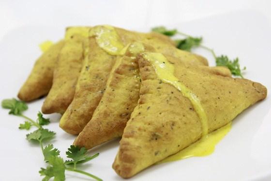 curry chicken bread bb42
