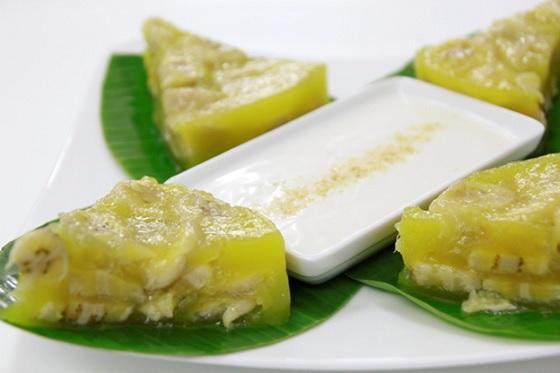 HNAAu cung cấp các phương pháp làm Bánh Việt từ những chuyên gia làm bánh hàng đầu