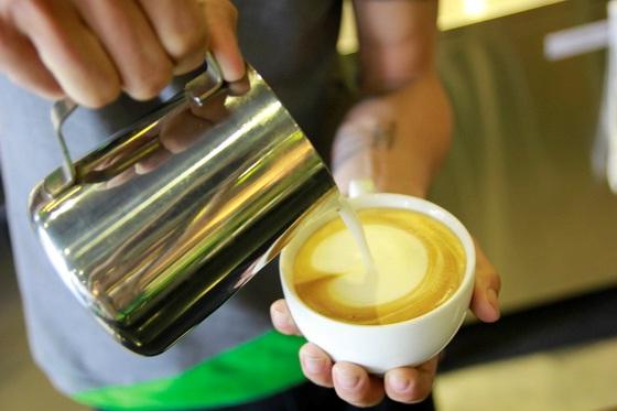 Học Latte Art ở đâu tốt nhất luôn là vấn đề được quan tâm hàng đầu