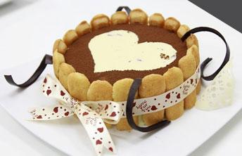Khóa học làm bánh lạnh Tiramisu tại trường dạy làm bánh Hướng Nghiệp Á Âu