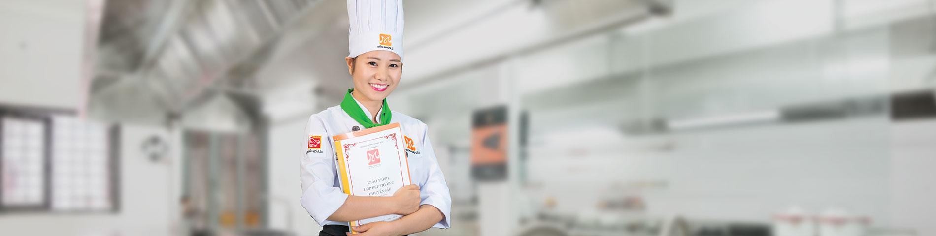 học nấu ăn hnaau