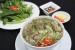 Phở Bò - Phở Việt là món ăn nổi tiếng trong ẩm thực của người Việt Nam