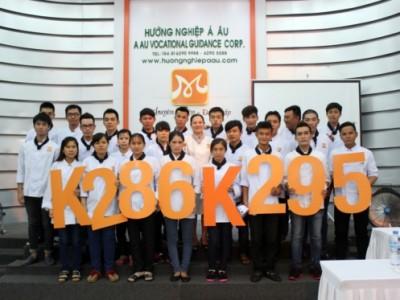 khóa bếp trưởng k286 k295