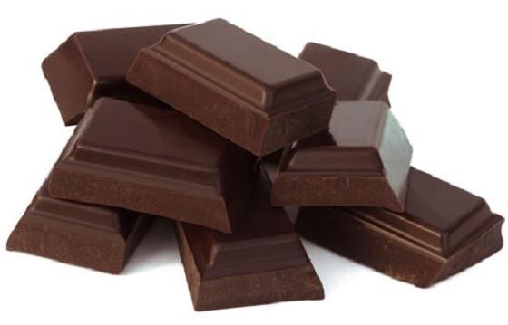 Chocolate là một trong số những hương vị rất được yêu thích