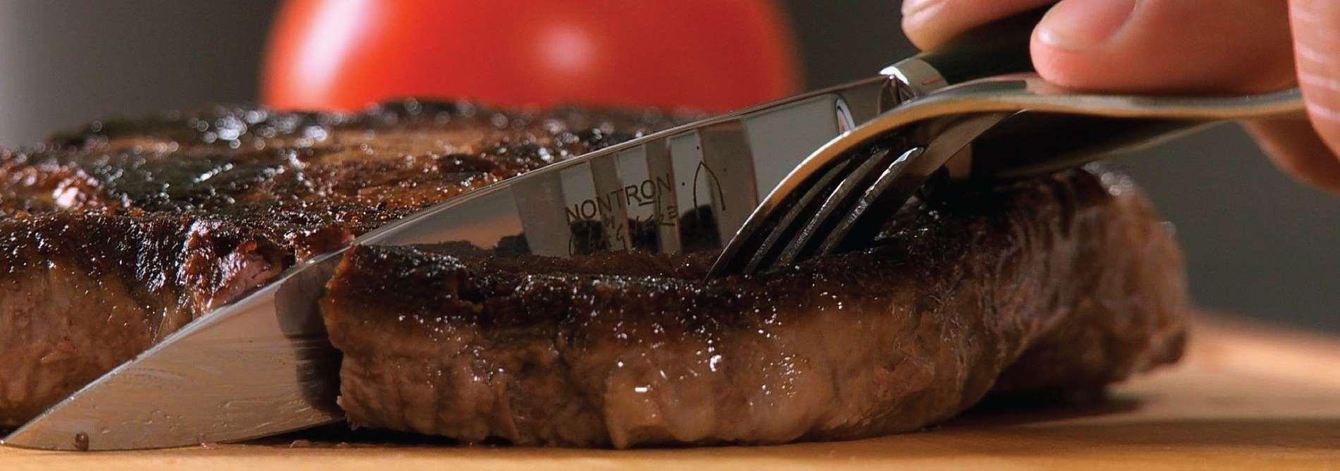 Hình ảnh thịt bò nướng
