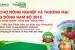 hội chợ nông nghiệp và thương mại vùng đông nam bộ 2015