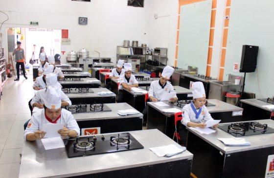 học viên k260