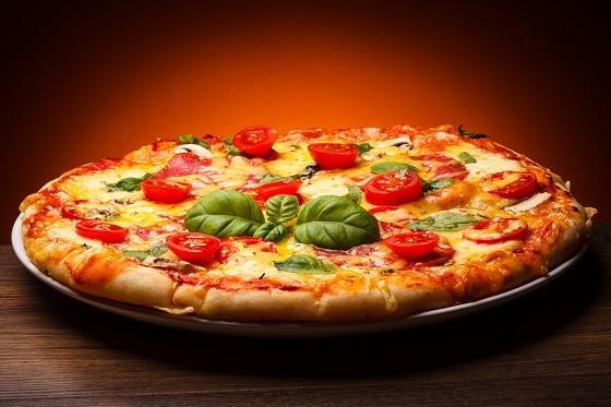 sốt ớt Tasbaco là chất xúc tác tuyệt vời cho món Pizza ngon