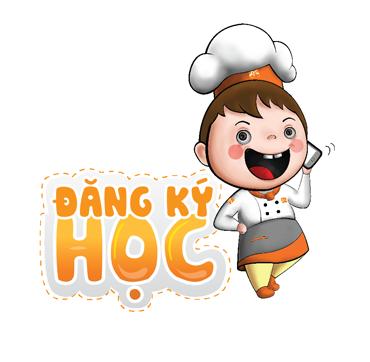 đăng ký học nấu ăn Hướng Nghiệp Á Âu