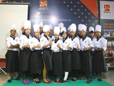 lớp bếp trưởng naa03 k00031