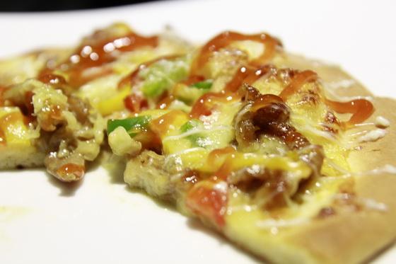 lớp chuyên đề pizza nhật