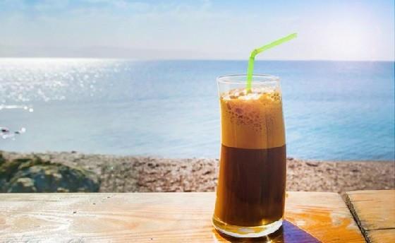 hình ảnh cà phê frappe