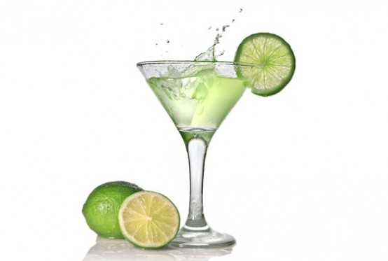 hình ảnh cocktail margarita