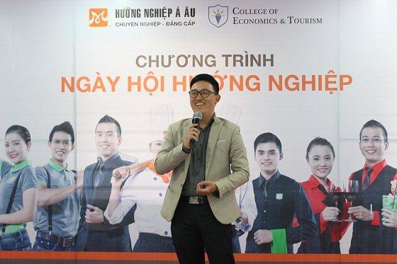 Ông Trương Thúc Quang