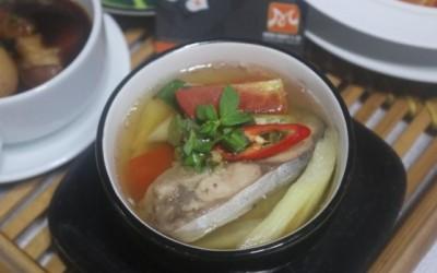 Cách nấu canh chua cá lóc ngon