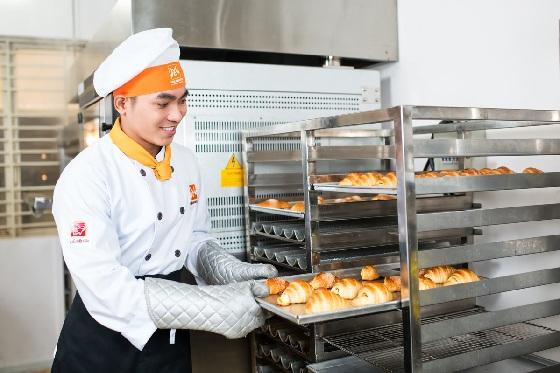 học làm bánh để kinh doanh bánh