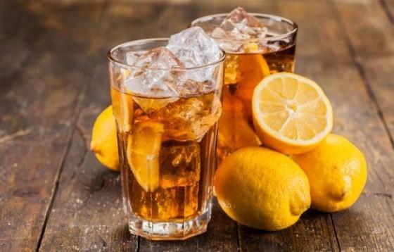 công thức pha chế ice lemon tea