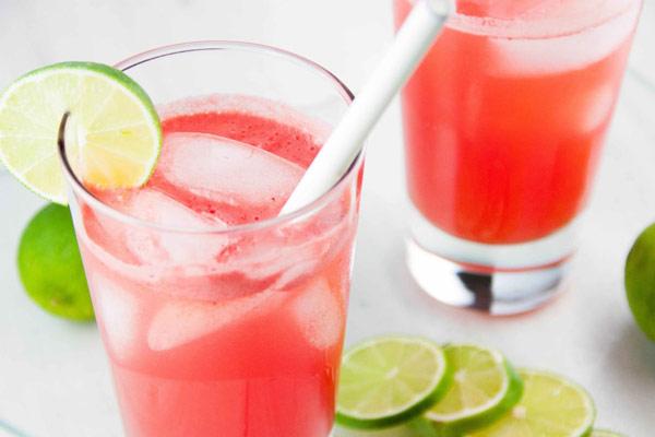 Cocktail mojito dưa hấu dành cho ngày hè