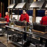 cuộc thi nấu ăn chopped