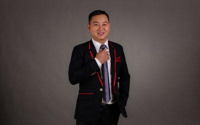 Thầy Đào Minh Quốc