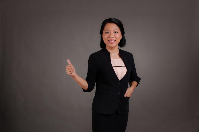 Mai Thị Ngọc Hồng