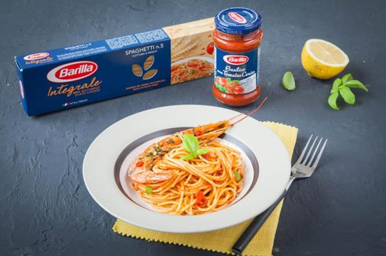 Pasta Month – Tháng 10 Dành Riêng Cho Pasta