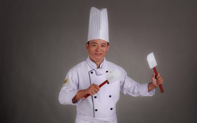 Thầy Võ Quang Nhu