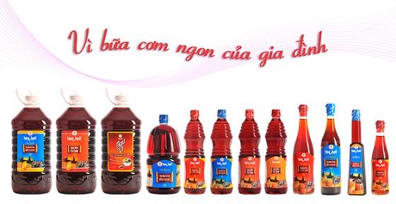 hương vị đậm đà và chất lượng của nước mắm Hồng Hạnh